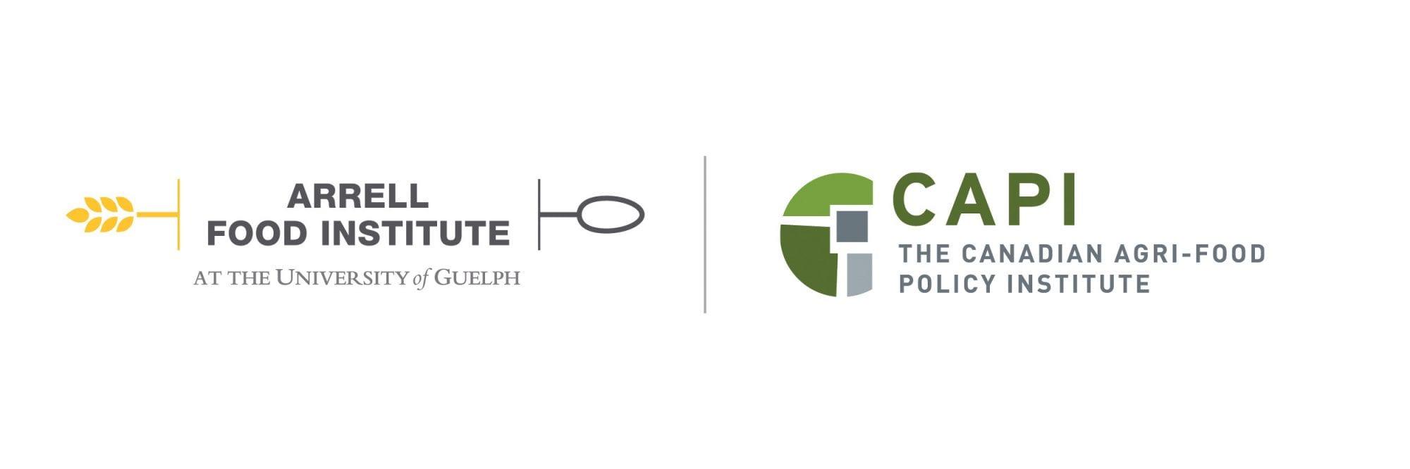 logos of AFI and CAPI